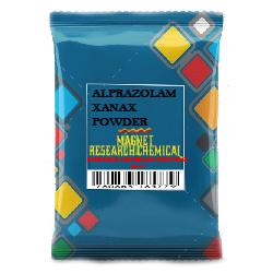 ALPRAZOLAM XANAX POWDER