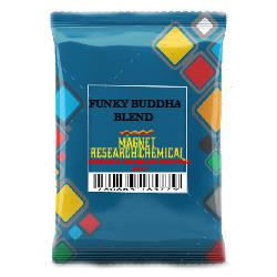 FUNKY BUDDHA BLEND
