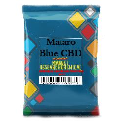 Mataro Blue CBD