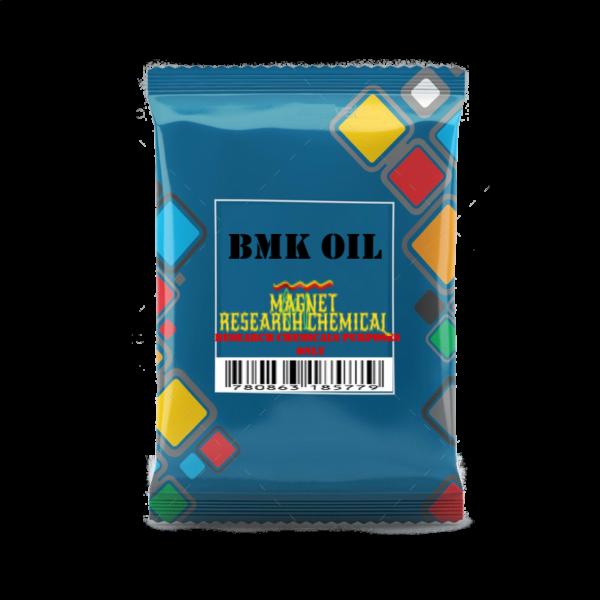 BMK OIL